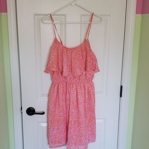 Lilly Pulitzer by target dress